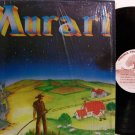 Murari - Self Titled - Vinyl LP Record - Rock