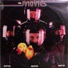 Movies, The - Motor Motor Motor - Sealed Vinyl LP Record - Rock
