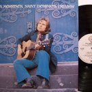 Morrison, Van - Saint Dominic's Preview - Canada Pressing - Vinyl LP Record - Rock