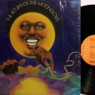 Moonglows, The - Return Of The Moon Glows - Vinyl LP Record - R&B Pop
