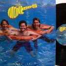 Monkees, The - Pool It - Vinyl LP Record - Rock