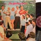 Modernaires, The - Here Come The Modernaires - Vinyl LP Record - Pop