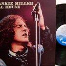 Miller, Frankie - Full House - Vinyl LP Record - Rock