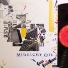 Midnight Oil - 10 9 8 7 6 5 4 3 2 1 - Vinyl LP Record - Rock