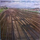 Microdisney - The Clock Comes Down The Stairs - Sealed Vinyl LP Record