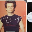 Mellencamp, John Cougar - The Collection - UK Pressing - Vinyl 2 LP Record Set - Rock