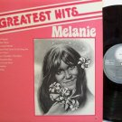 Melanie - Greatest Hits - Vinyl LP Record - Rock