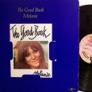 Melanie - The Good Book - Vinyl LP Record + Insert - Rock