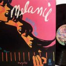 Melanie - Born To Be - Vinyl LP Record - Rock