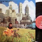 Melanie - Garden In The City - Vinyl LP Record - Rock