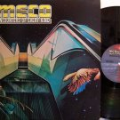 Meco - Encounters Of Every Kind - Vinyl LP Record - Rock