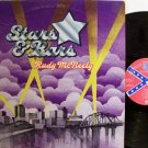 McNeely, Rudy - Stars & Bars - Vinyl LP Record - Rock