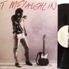 McLaughlin, Pat - Self Titled - Vinyl LP Record - Rock