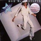 McGilpin, Bob - Superstar - Sealed Vinyl LP Record - Disco Rock
