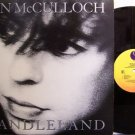 McCulloch, Ian - Candleland - Vinyl LP Record - Rock