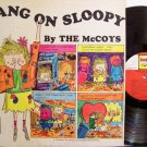McCoys, The - Hang On Sloopy - Vinyl LP Record - Rock