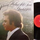 Mathis, Johnny - All Time Greatest Hits - Vinyl 2 LP Record Set - Pop