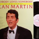 Martin, Dean - 20 Love Songs - Holland Pressing - Vinyl LP Record - Pop