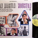 Martin, Dean - Houston - Vinyl LP Record - Pop