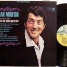 Martin, Dean - Remember Me - Vinyl LP Record - Pop