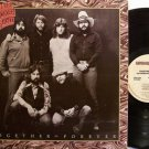Marshall Tucker Band, the - Together Forever - Vinyl LP Record - Rock