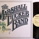 Marshall Tucker Band, The - Carolina Dreams - Vinyl LP Record - Rock