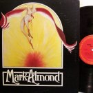 Mark Almond - Rising - Vinyl LP Record - Rock