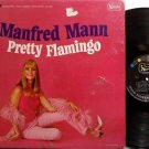Mann, Manfred - Pretty Flamingo - Vinyl LP Record - Rock