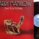 Manilow, Barry - Tryin' To Get The Feeling - Vinyl LP Record - Pop Rock