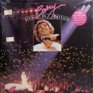 Manilow, Barry - Live In Britain - Sealed Vinyl LP Record - Pop Rock