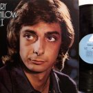 Manilow, Barry - I - Vinyl LP Record - 1 - Pop Rock