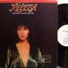 Manchester, Melissa - Melissa - MFSL Original Master Recording - Vinyl LP Record - Pop Rock