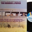 Mamas & The Papas, The - Farewell To The First Golden Era - Vinyl LP Record - Rock