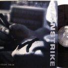 Mainstrike - No Passing Phase - Germany Pressing - Vinyl LP Record + Inserts - Rock