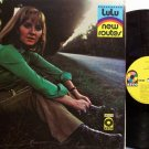 Lulu - New Routes - Vinyl LP Record - Rock