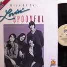Lovin' Spoonful, The - Best Of - Vinyl 2 LP Record Set - Rock