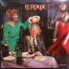 Louisiana's Le Roux - Keep The Fire Burnin' - Sealed Vinyl LP Record - Rock