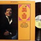 Lopez, Trini - The Rhythm & Blues Album - Vinyl LP Record - Pop