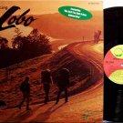 Lobo - Introducing - Vinyl LP Record - Rock