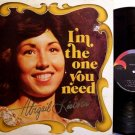 Lincoln, Abigail - I'm The One You Need - Vinyl LP Record - Pop