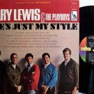 Lewis, Gary & The Playboys - She's Just My Style - Vinyl LP Record - Rock
