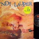 Cyndi Lauper - True Colors - Vinyl LP Record - Pop Rock