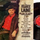 Laine, Frankie - Hell Bent For Leather - Vinyl LP Record - 6 Eye Label - Pop