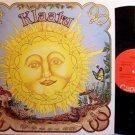 Klaatu - Self Titled - Vinyl LP Record - Rock