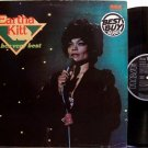 Kitt, Eartha - At Her Very Best - German Pressing - Vinyl LP Record - Pop