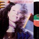 King, Carole - Speeding Time - Vinyl LP Record - Pop Rock