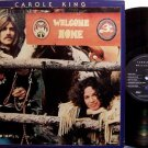 King, Carole - Welcome Home - Vinyl LP Record - Pop Rock