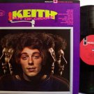 Keith - Out Of Crank - Vinyl LP Record - Rock