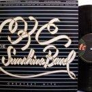 KC & The Sunshine Band - Greatest Hits - K C - Vinyl LP Record - Disco Pop Rock