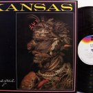 Kansas - Masque - Vinyl LP Record - Rock